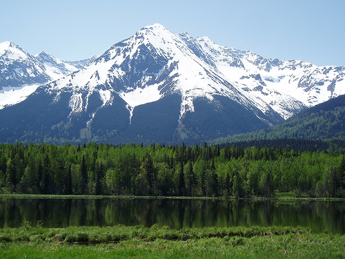 Canada-paysage