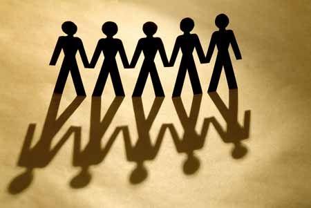 dans la vie on rencontre des gens